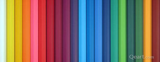 常见标志配色方案(颜色寓意)