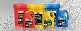 润滑油油桶包装设计